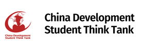 CHINESE STUDENT DEVELOPMENT THINK TANK